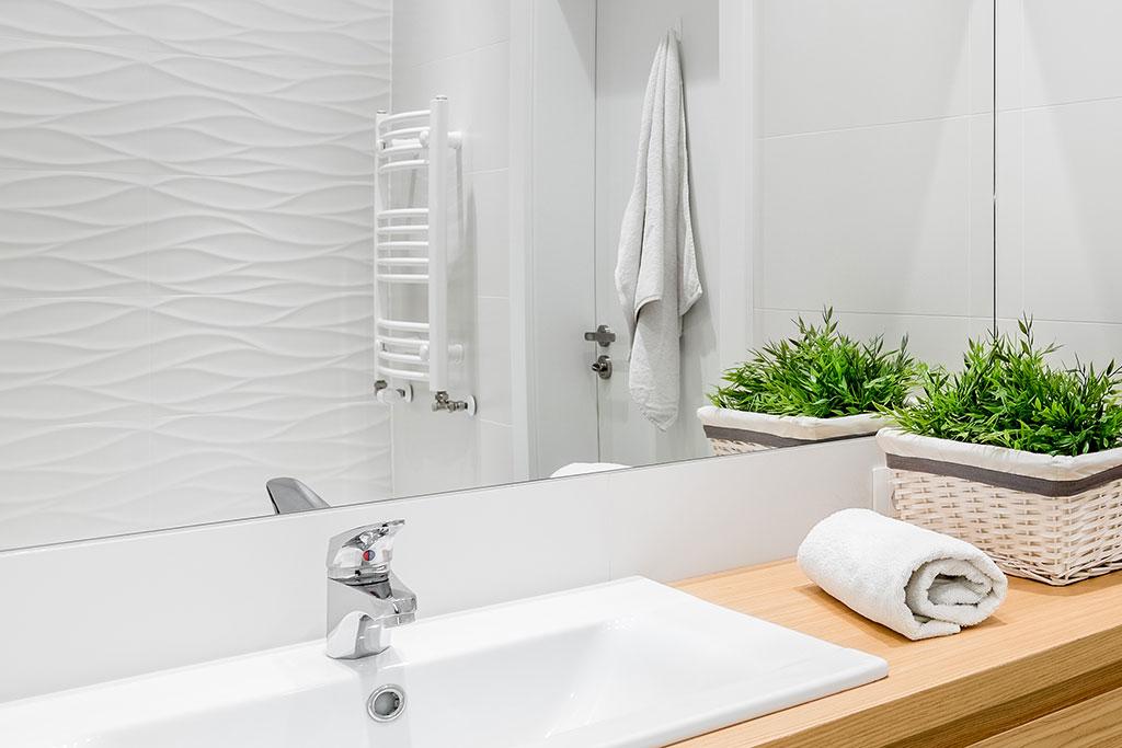 Badkamer Laten Verbouwen Of Badkamer Renoveren Met Acrylplaten